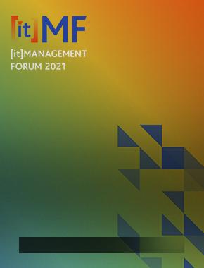 Делегация СурГУ на [it] MANAGEMENT FORUM 2021